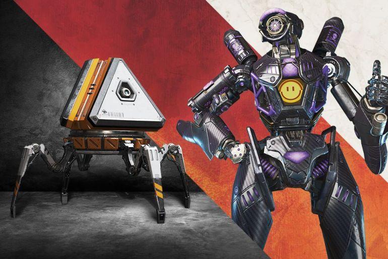 APex Legends Twitch prime
