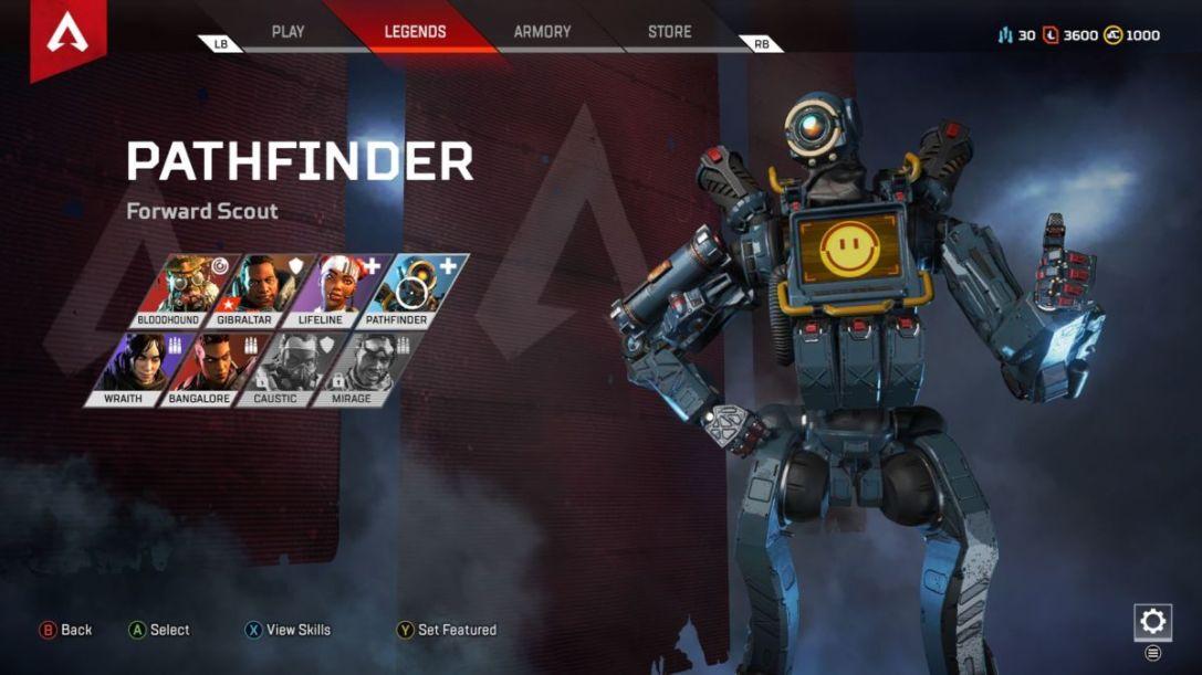 Pathfinder guide