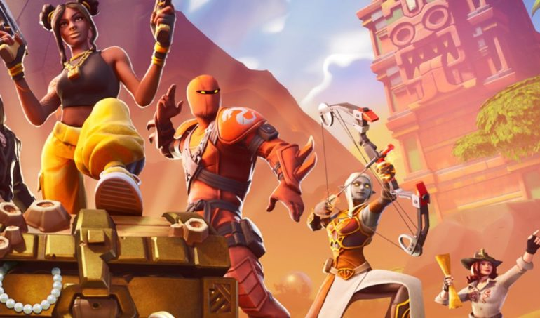 Fortnite V8 10 Patch Notes The Baller Console Cross Play Vending