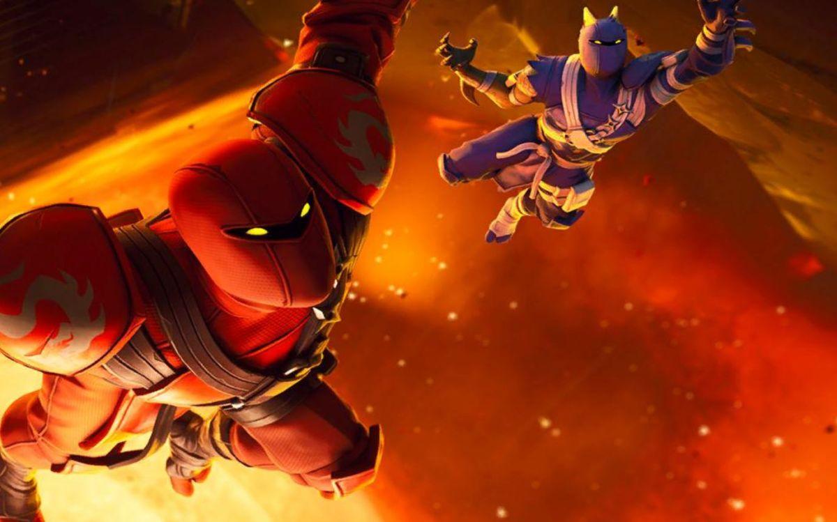 Fortnite Season 8 Week 2 Loading Screen Battle Star Revealed