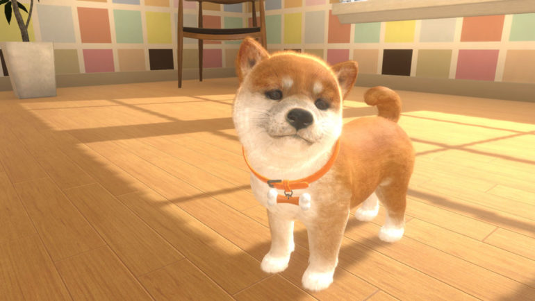 Little Friends: Dogs & Cats Shows Purrfect Pets in this Pawfect Trailer