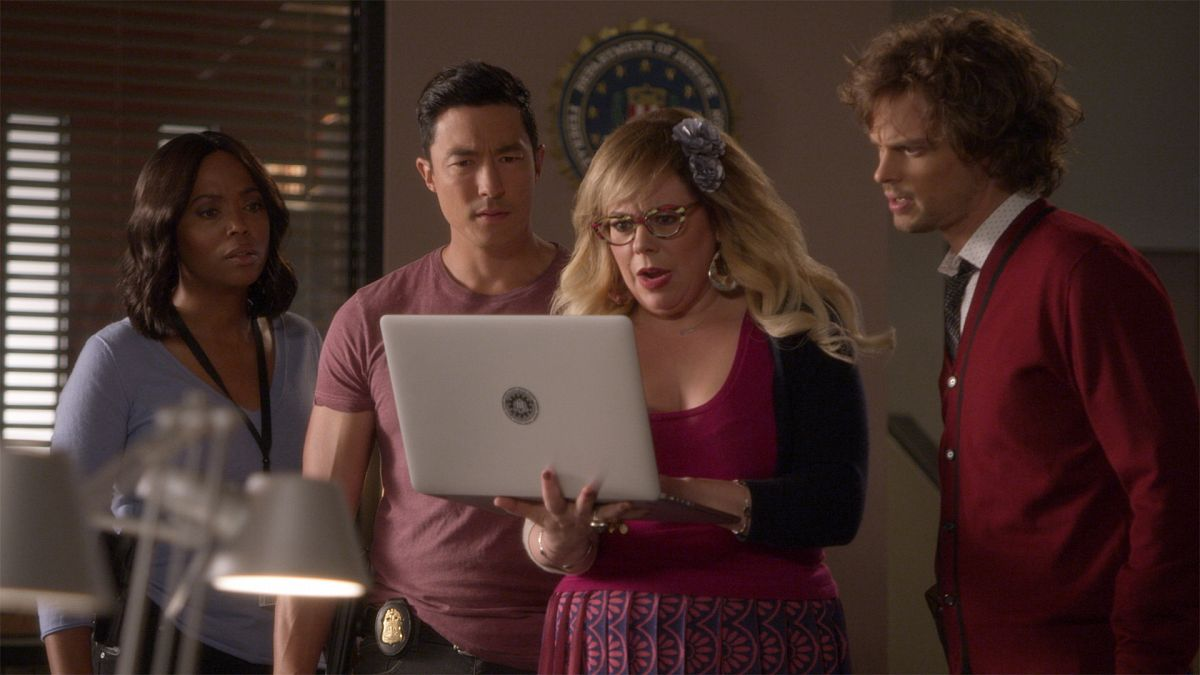 After 14 Seasons, Criminal Minds Tries To Find A Way To Surprise
