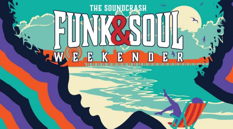 Festival Preview: The Funk & Soul Weekender 2019 | Cultured