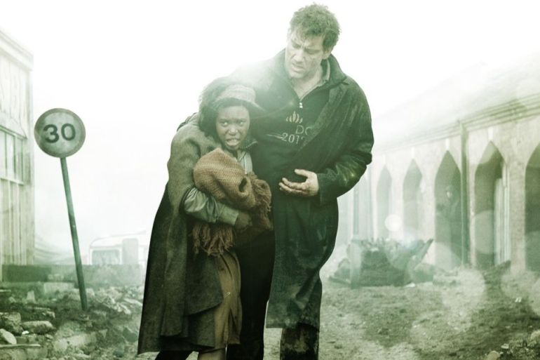 Children of Men movie
