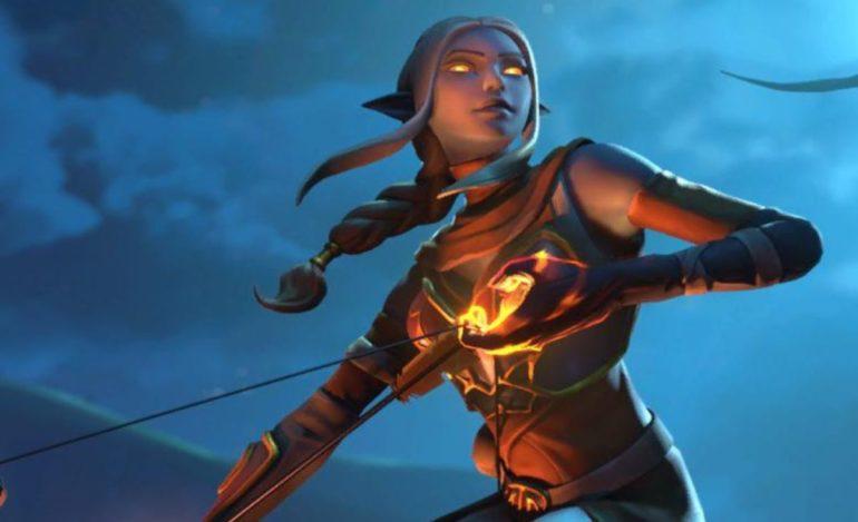 Fortnite Season 8 Week 3 Loading Screen Battle Star Longbow Coming