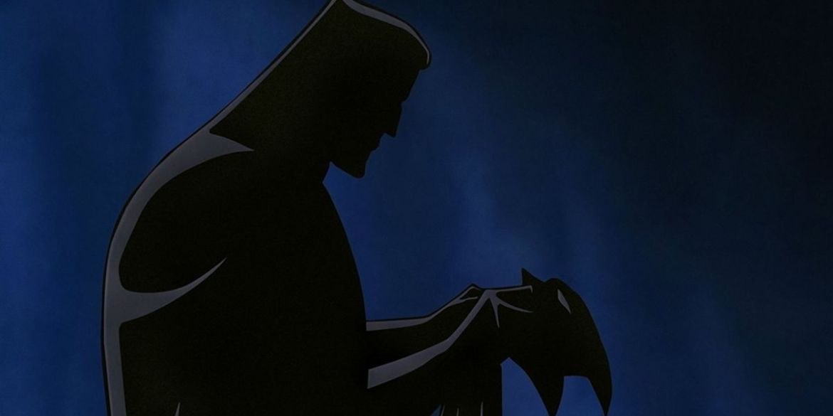 Mask of the Phantasm best animated movies