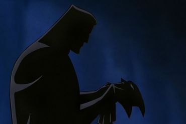 Mask of the Phantasm best animated movies