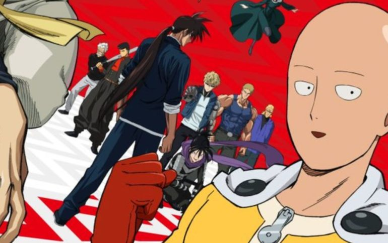 One-Punch Man Season 2 Release Date Revealed, Coming To Hulu