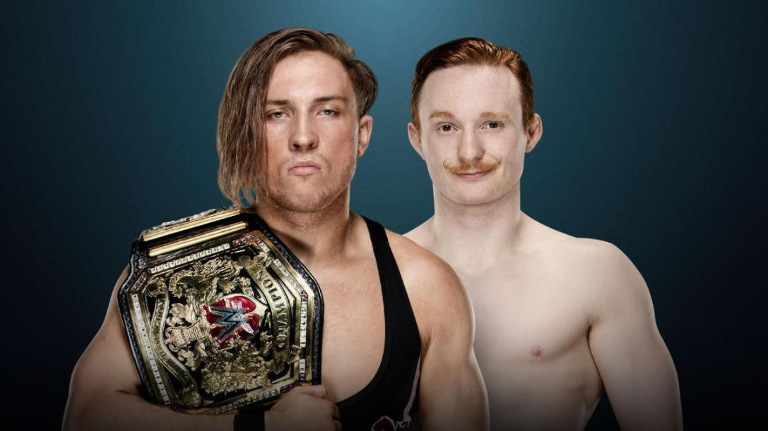 Pete Dunne Jack Gallagher