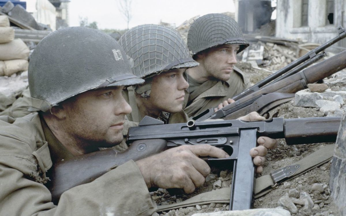 20 Best War Movies Ever: Saving Private Ryan, Platoon & More