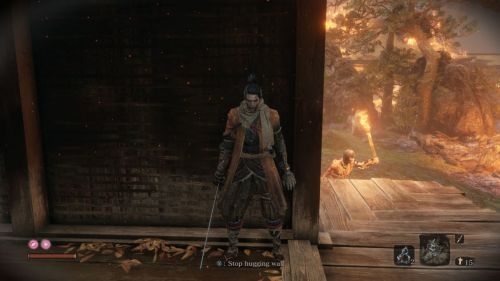 Sekiro review