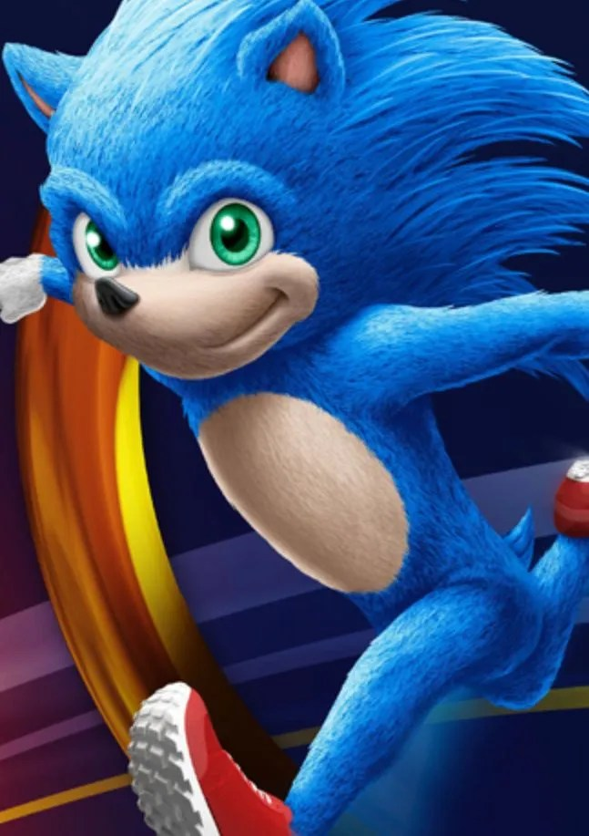 Sonic The Hedgehog movie 3