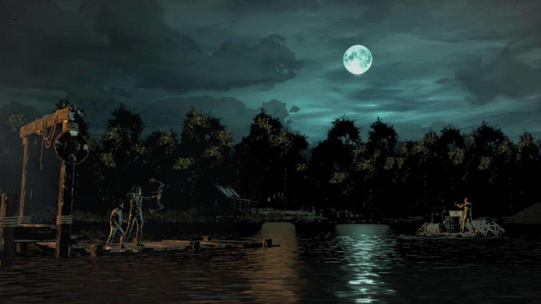 Telltale's The Walking Dead Take Us Back 1