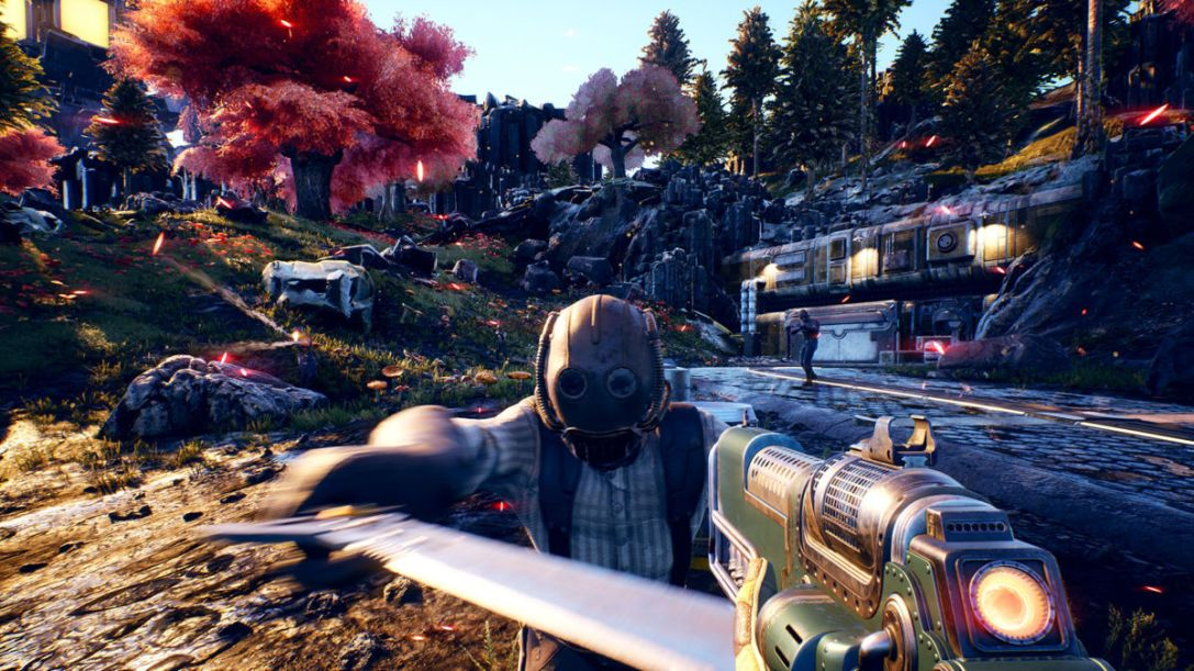 The Outer Worlds screens 3