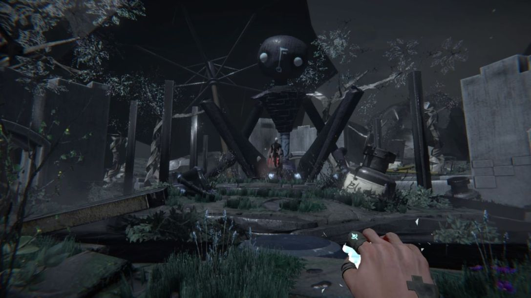 Unknown Fate PS4 review