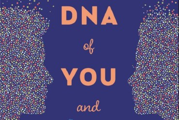 dna of you and me