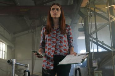 you're the worst magical thinking aya cash
