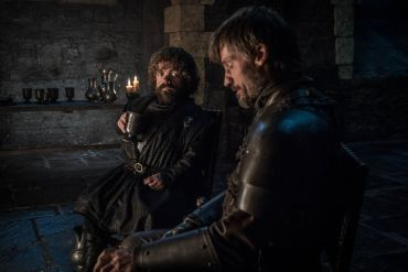 A Knight of the Seven Kingdoms show