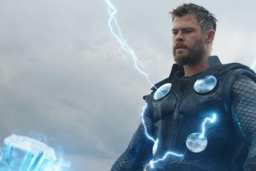 Avengers Endgame 2