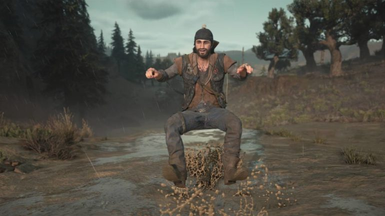 Days Gone Patch 1.07 Released Following Reported Crashing Issues