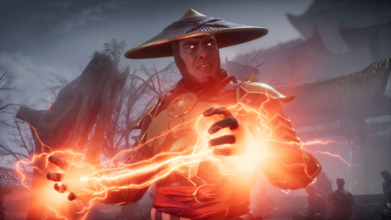 Mortal Kombat 11 Roster: Base & DLC Fighters List | Cultured