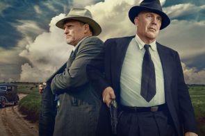 Netflix The Highwaymen