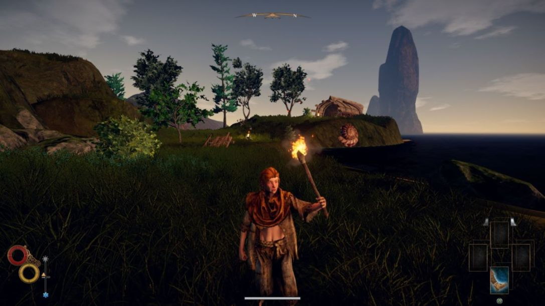 Outward game review 2