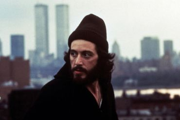 Serpico movie
