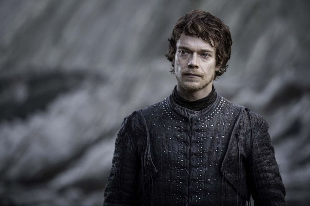 Theon Game of Thrones