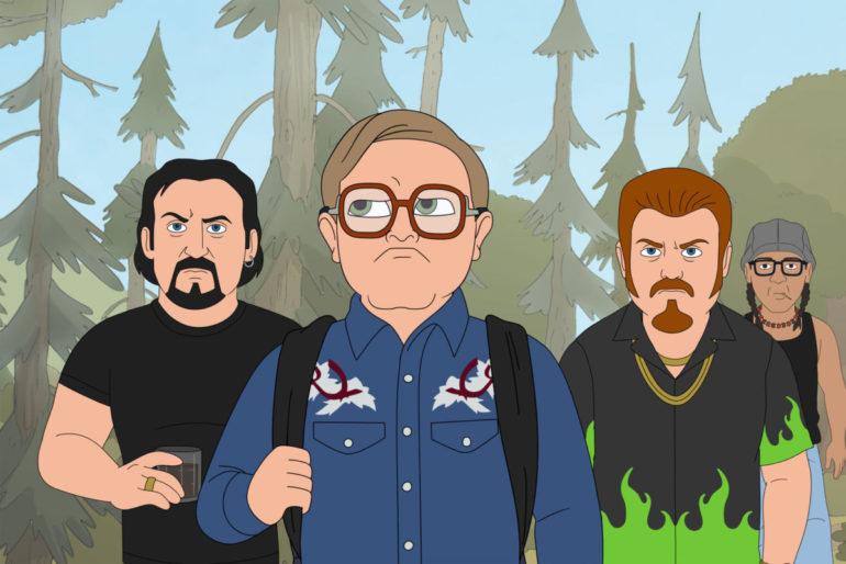 Image result for trailer park boys