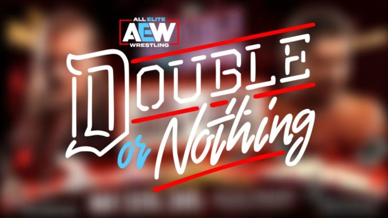aew double or nothing - photo #9