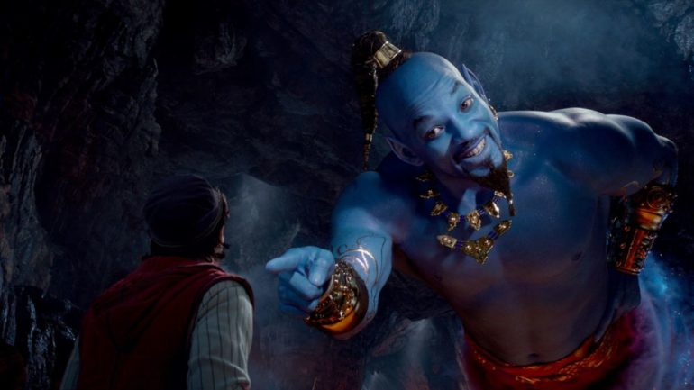 Has Disney Contributed To A Stale Summer Movie Season?