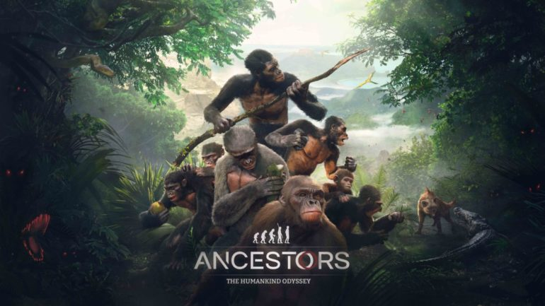 Ancestors: The Humankind Odyssey Gets August PC Release Date