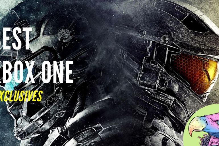 Best Xbox One Exclusives