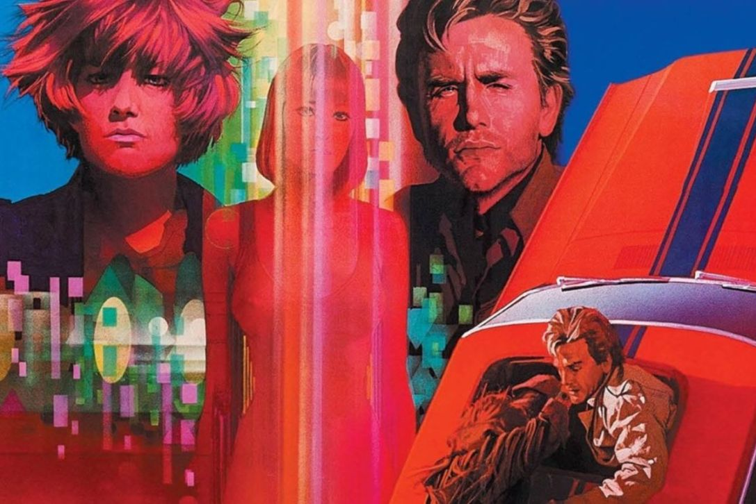 The Best Cyberpunk Movies Blade Runner Akira More