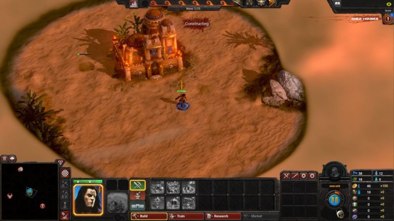 Conan Unconquered Beginner's Guide: Soldiers, Artifacts