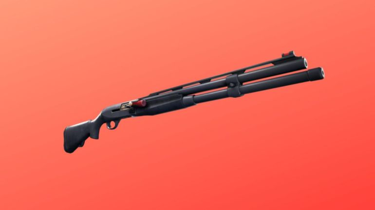 Fortnite Combat Shotgun