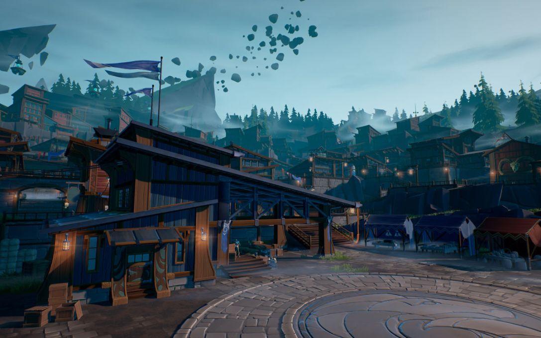 11 Dauntless Beginner's Tips: Combat, Crafting, Mastery & More