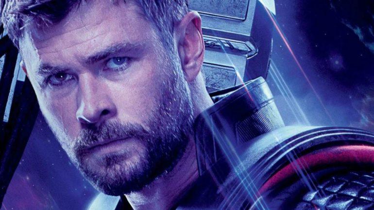 Thor Stormbreaker