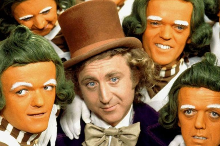 Willy Wonka original