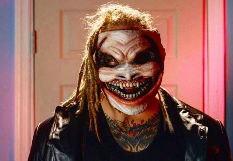 Yowie Wowie Bray Wyatt
