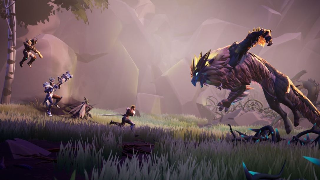 11 Dauntless Beginner's Tips: Combat, Crafting, Mastery & More