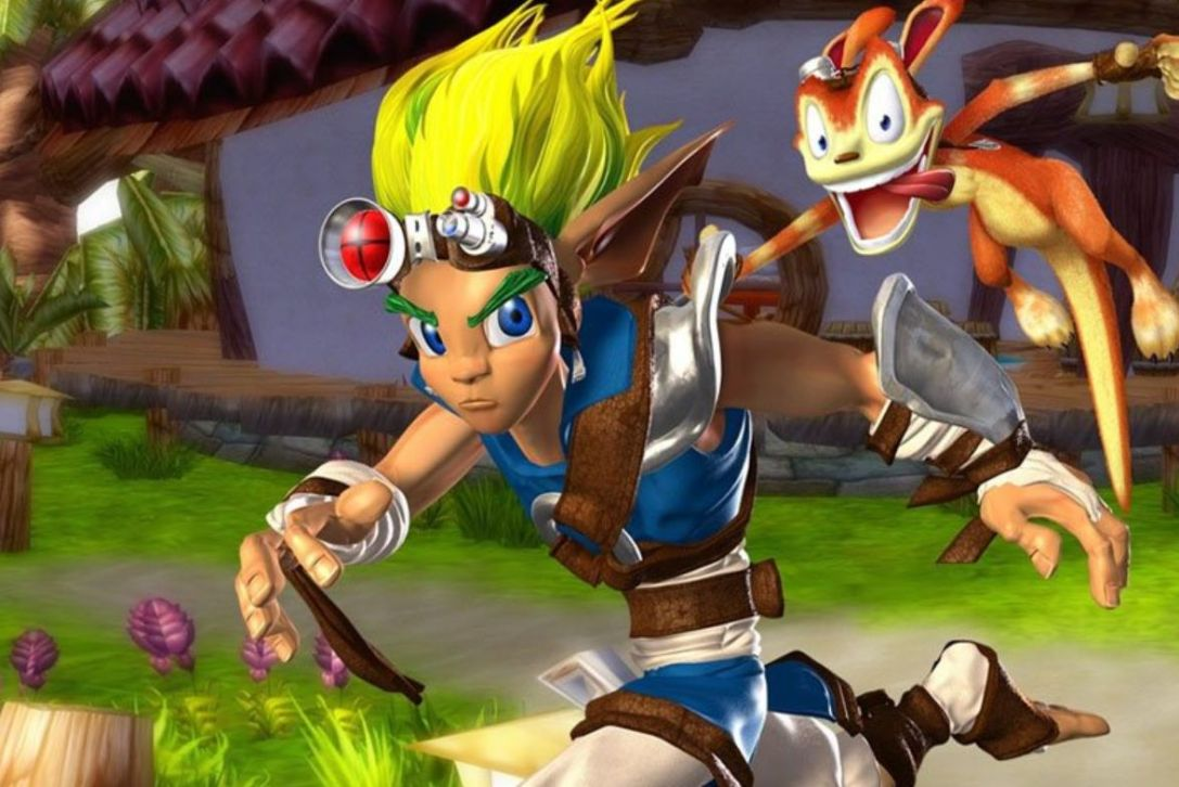 jak and daxter 1