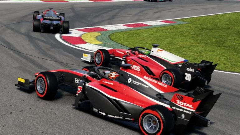 5 F1 2019 Beginner's Tips: Cornering, Assists, Setups & More