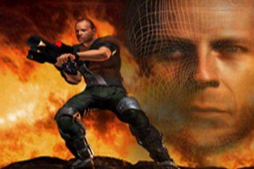 Bruce Willis apocalypse