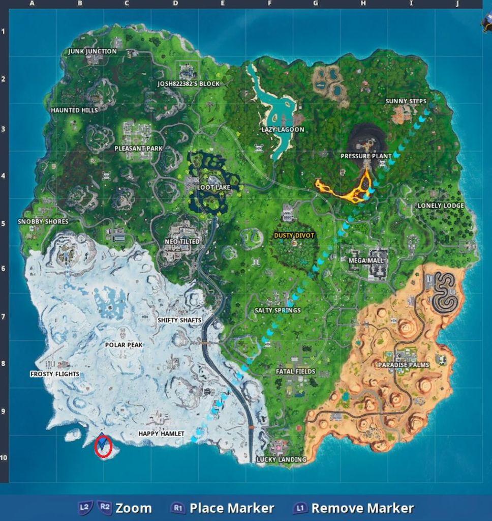Fortbyte 26 map