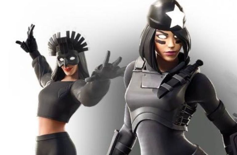 Fortnite Shadow Legends