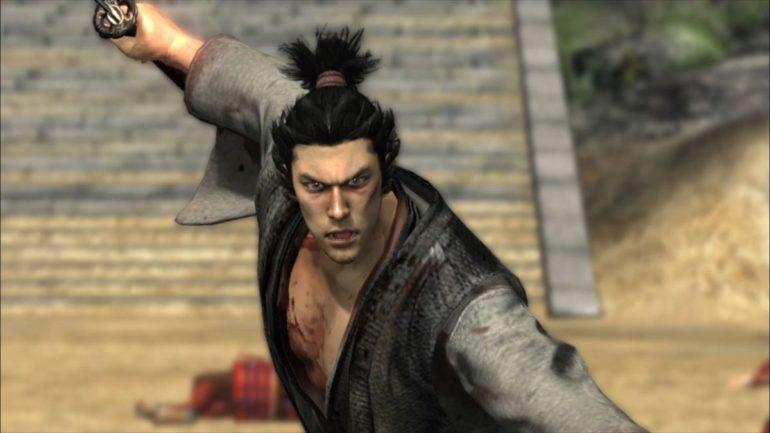Ryu Ga Gotoku Studio Potentially Considering Yakuza Kenzan Kiwami