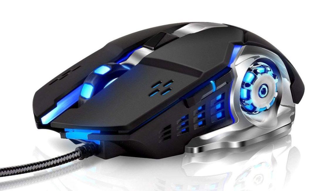 Lenrue Laser Gaming Mouse