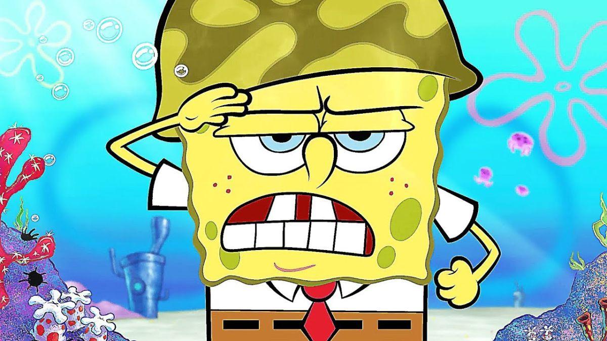 Spongebob battle for bikini bottom playstation